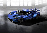 2017 Ford GT - image 672578