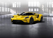 2017 Ford GT - image 672594