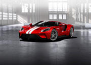 2017 Ford GT - image 672604