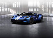 2017 Ford GT - image 672651