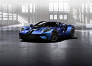 2017 Ford GT - image 672652