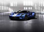 2017 Ford GT - image 672653