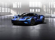 2017 Ford GT - image 672654
