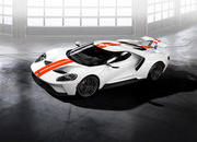 2017 Ford GT - image 672659