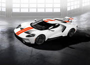 2017 Ford GT - image 672660
