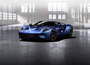 2017 Ford GT - image 672561