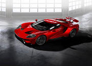 2017 Ford GT - image 672564