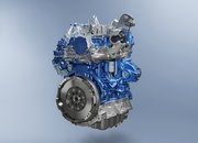 Ford Introduces EcoBlue Turbodiesel Engine For Europe - image 674263
