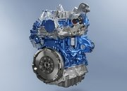 Ford Introduces EcoBlue Turbodiesel Engine For Europe - image 674262