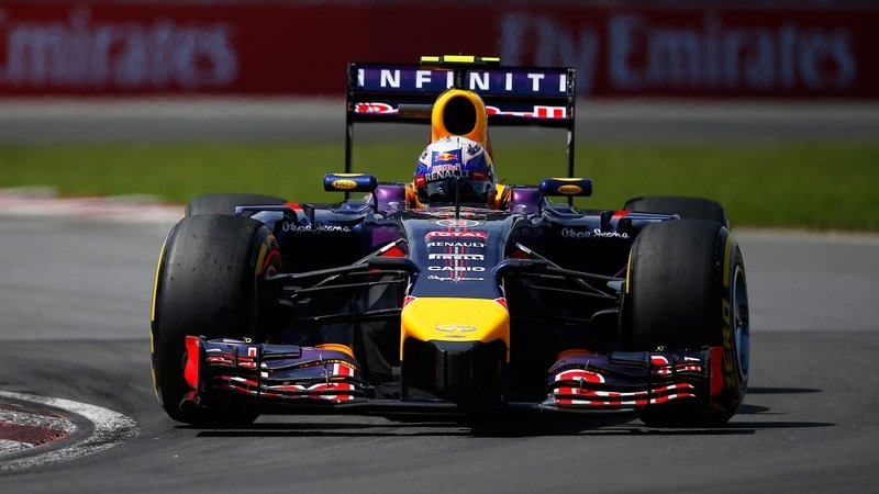 Formula One To Revert Back To 2015 Qualifying Format