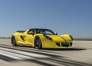 10 Fastest Cars in the World Ranked Fastest to Slowest - image 672243