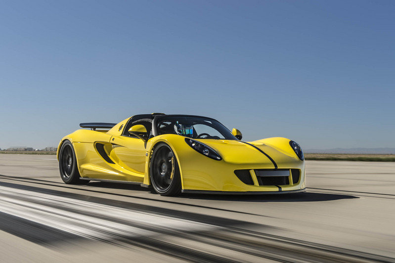 10 Fastest Cars in the World Ranked Fastest to Slowest High Resolution Exterior - image 672243