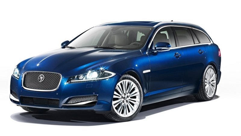 Jaguar Not Too Keen On Building Any More Station Wagons