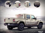 2020 Jeep Gladiator - image 672704