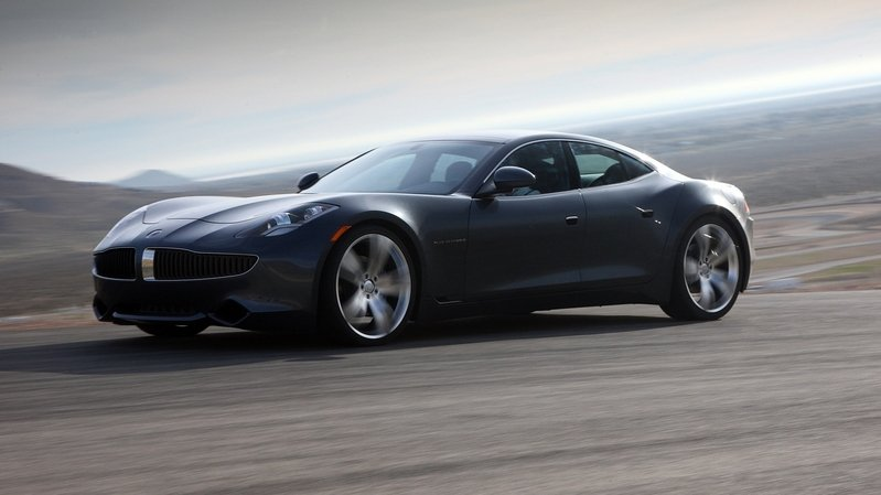 Karma Automotive Set To Make Return With Renamed Model