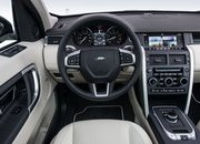 2017 Land Rover Discovery Sport - image 674209