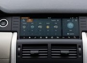 2017 Land Rover Discovery Sport - image 674201