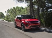 2017 Land Rover Discovery Sport - image 674194
