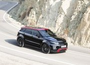 2017 Land Rover Range Rover Evoque Ember Limited Edition - image 673296