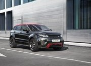 2017 Land Rover Range Rover Evoque Ember Limited Edition - image 673299