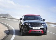 2017 Land Rover Range Rover Evoque Ember Limited Edition - image 673302