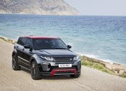 2017 Land Rover Range Rover Evoque Ember Limited Edition - image 673303