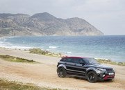 2017 Land Rover Range Rover Evoque Ember Limited Edition - image 673304