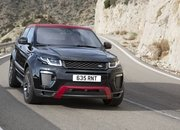 2017 Land Rover Range Rover Evoque Ember Limited Edition - image 673490