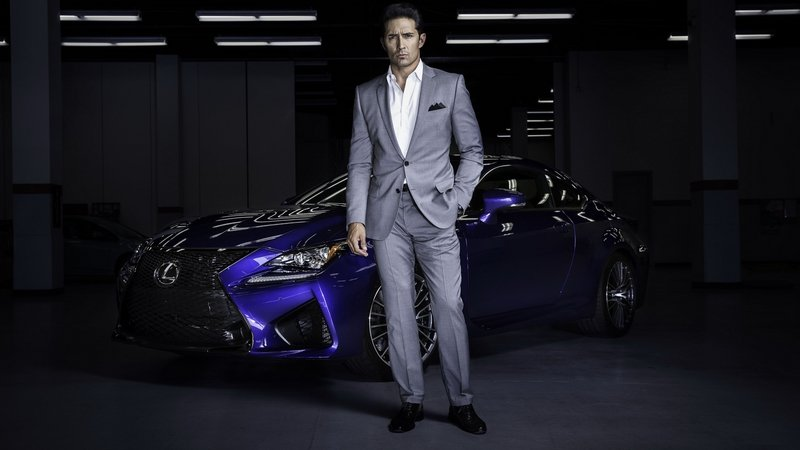 Lexus Launches V-LCRO Technology