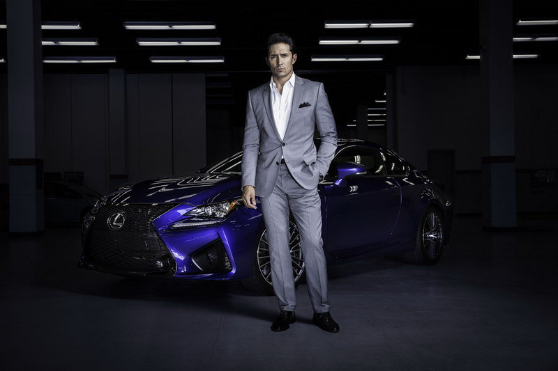 Lexus Launches V-LCRO Technology - image 671400