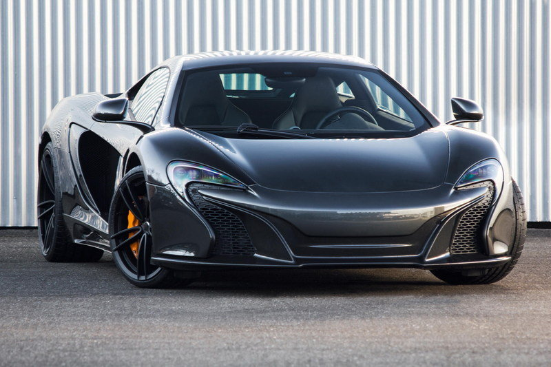 2016 McLaren 650S by Gemballa High Resolution Exterior - image 672639