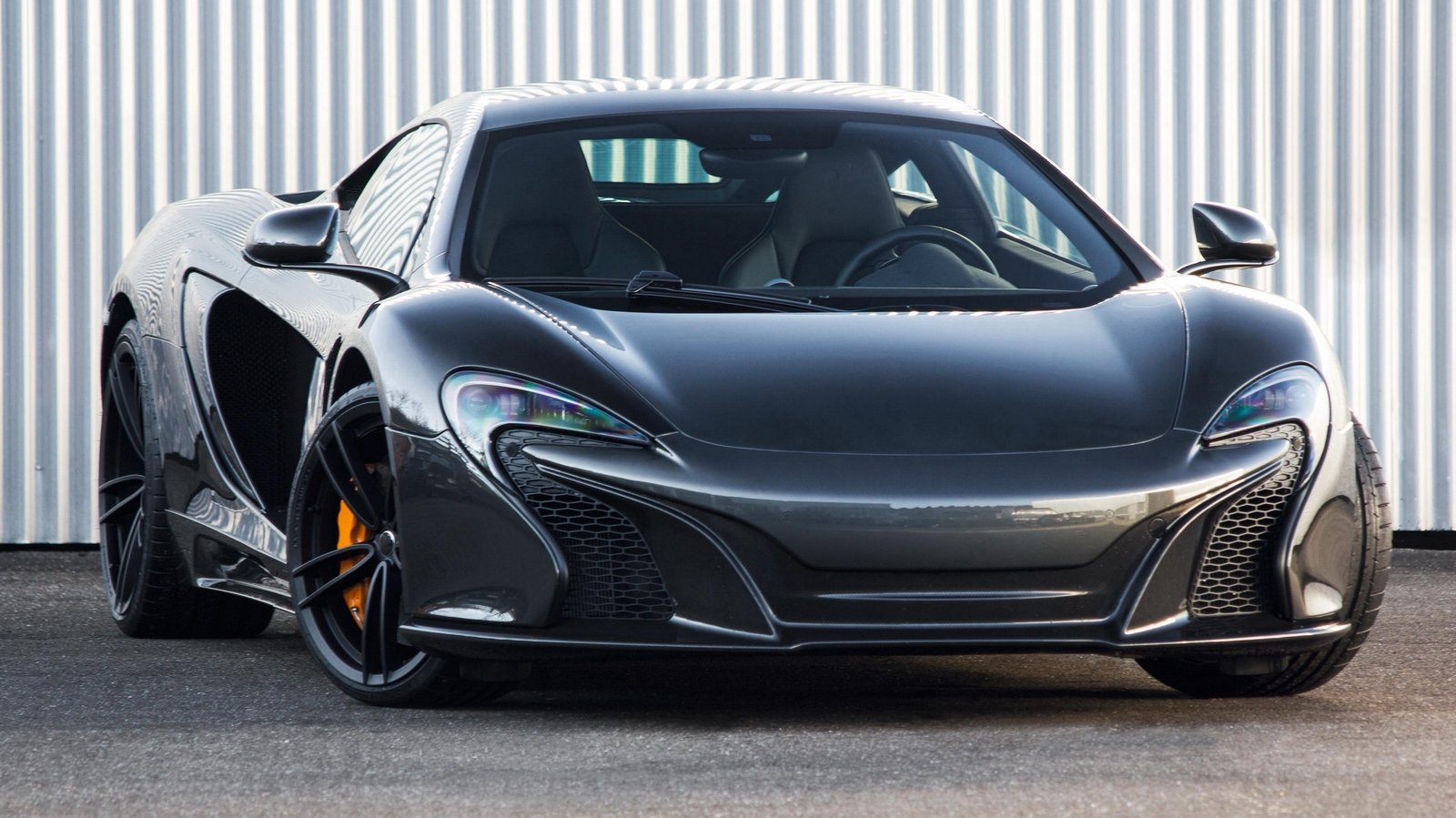 2016 mclaren 650s by gemballa picture 672640 car review top speed. Black Bedroom Furniture Sets. Home Design Ideas
