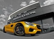 2016 Mercedes-AMG GT S Startrack 6.3 by Wheelsandmore - image 672479