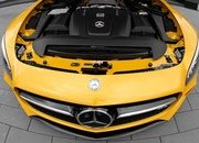 2016 Mercedes-AMG GT S Startrack 6.3 by Wheelsandmore - image 672480