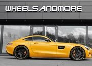2016 Mercedes-AMG GT S Startrack 6.3 by Wheelsandmore - image 672481
