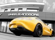 2016 Mercedes-AMG GT S Startrack 6.3 by Wheelsandmore - image 672482
