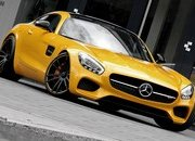 2016 Mercedes-AMG GT S Startrack 6.3 by Wheelsandmore - image 672483