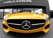 2016 Mercedes-AMG GT S Startrack 6.3 by Wheelsandmore - image 672478