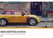Mini Launches Hipster Hatch With Instagram Filtered Windows - image 671354