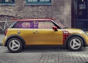 Mini Launches Hipster Hatch With Instagram Filtered Windows - image 671429