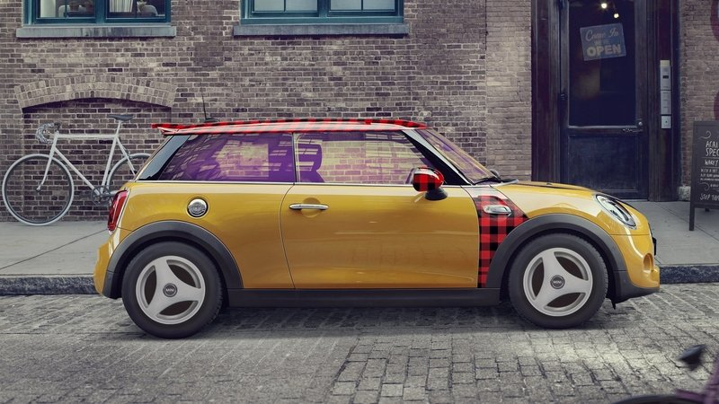 Mini Cooper: Latest News, Reviews, Specifications, Prices, Photos