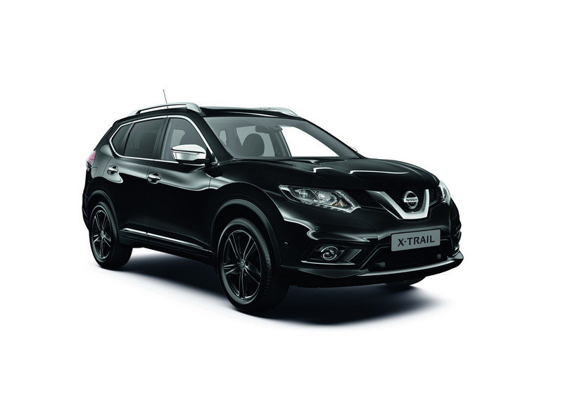 2016 Nissan X-Trail Style Edition