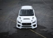 Prodrive And Subaru Build Special WRX STI For Isle of Man TT Record Attempt - image 671659