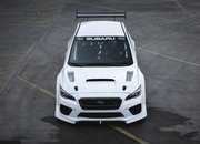 Prodrive And Subaru Build Special WRX STI For Isle of Man TT Record Attempt - image 671682
