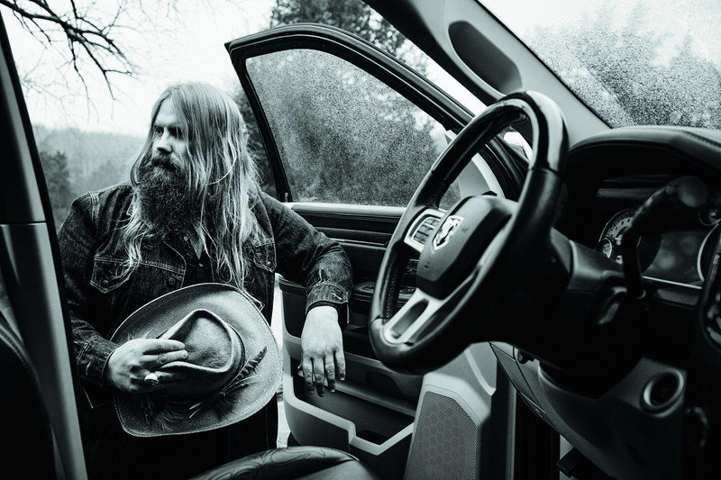Ram Truck Expands Partnership With Chris Stapleton
