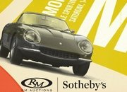 RM Sotheby's Car Auction Catalogue – Monaco 2016 - image 674299