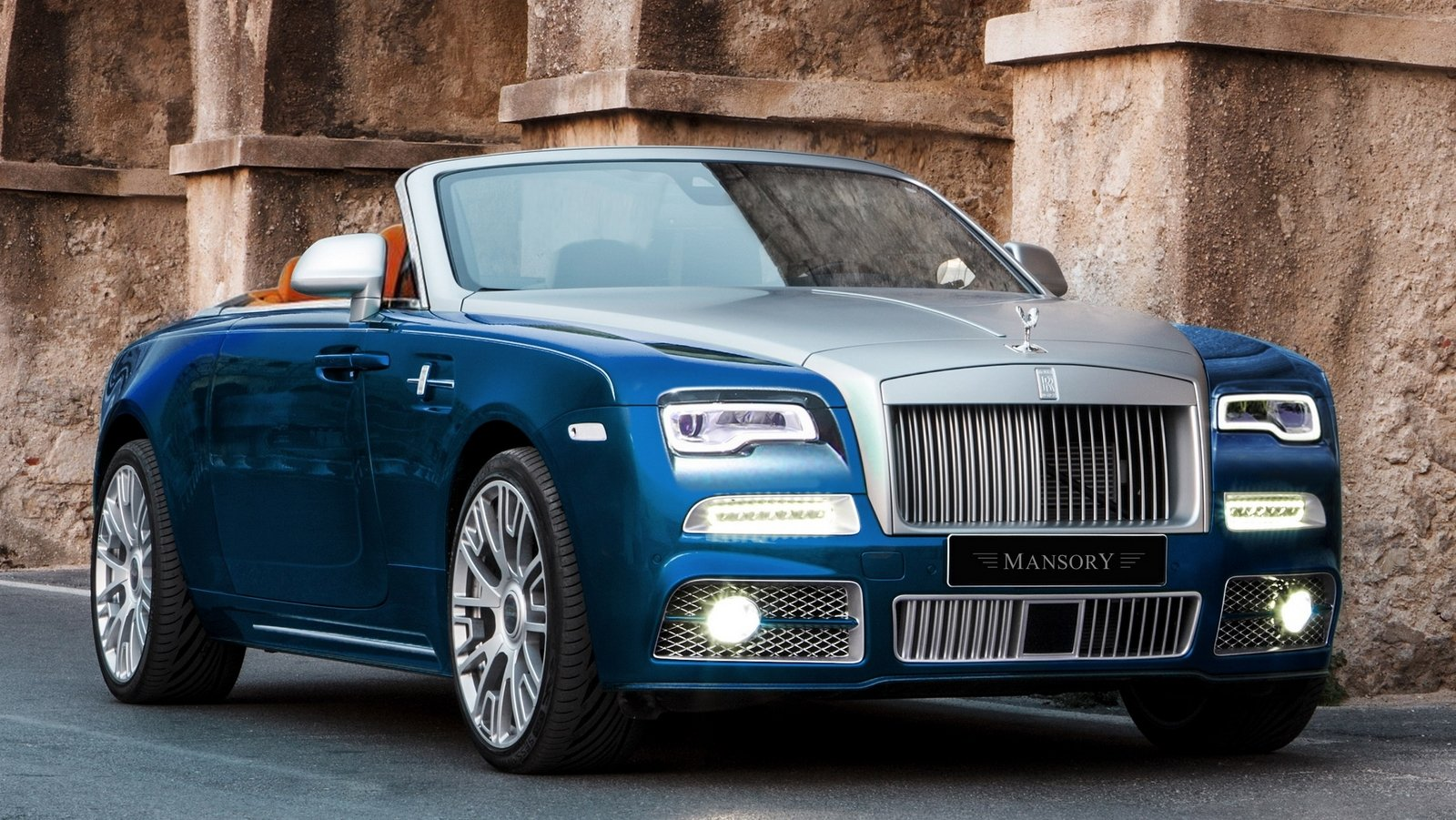2016 rolls royce dawn by mansory review top speed. Black Bedroom Furniture Sets. Home Design Ideas