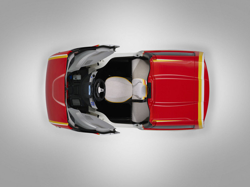 2016 Shell Concept Car High Resolution Exterior - image 673641
