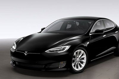 Believe it or Not, the Tesla Model S is Outselling German Flagships in Europe! - image 672438
