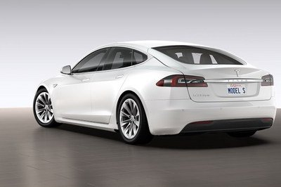 Believe it or Not, the Tesla Model S is Outselling German Flagships in Europe! - image 672441
